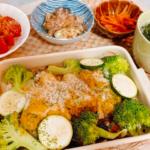 【福岡パーソナルトレーニングジム】山本トレーナーの食事例