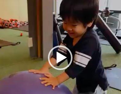 【福岡南区店】子供と通えるパーソナルトレーニングジム