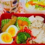 お弁当ダイエット食事例@福岡パーソナルジム