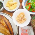 ダイエット昼食例@福岡パーソナルジム