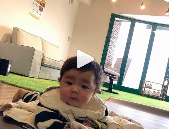 赤ちゃんと通えるパーソナルジム @福岡