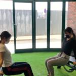 女性同士のペアパーソナルトレーニングでたのしくダイエット・ボディメイク@福岡