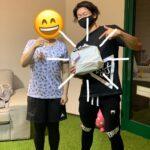 ダイエットボディメイクbefore・after@福岡東区パーソナルトレーニングジム