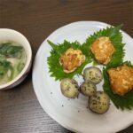 ダイエットボディメイク食事例(小川トレーナー)