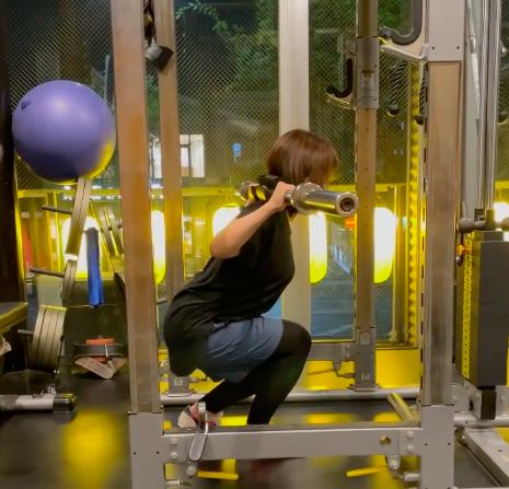 ダイエットボディメイクには身体の機能性を高めるトレーニングも大切