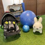 子供と通ってダイエット成功+αを(福岡パーソナルトレーニングジム)