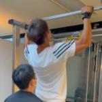 筋肉で体を大きくマッチョにしたい男性の方もお任せ(福岡パーソナルジム)