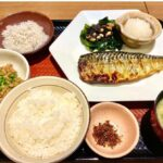和食はダイエットに効果的(福岡パーソナルトレーニングジム)
