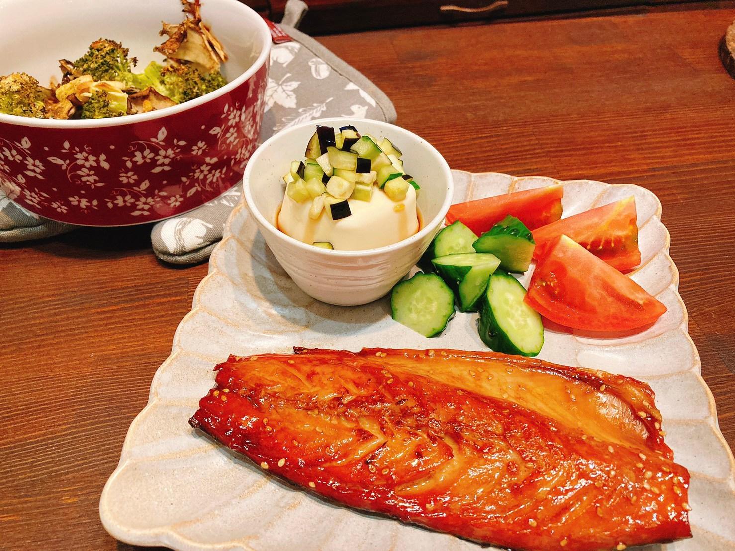 和食はダイエットボディメイクに合ってます(福岡パーソナルトレーニングジム)