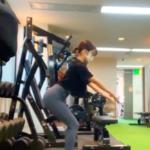 トレーニング前エクササイズで基礎代謝や集中力の向上(福岡パーソナルジム)
