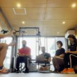 自律神経についてのトレーナー勉強会でした(福岡パーソナルトレーニングジム)