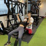 インクラインベンチプレスとは胸の上部を刺激するトレーニング
